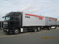 Lkw-Training